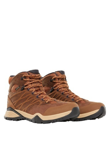 The North Face  Hh Hike Iı Md Goretex  Nf0A2Yb4H071 Bot Kahve